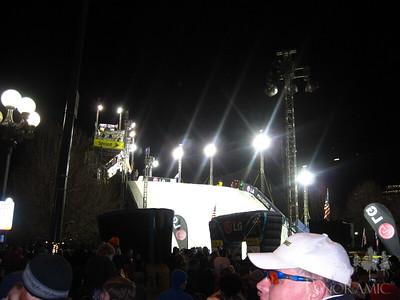 Denver Big Air '11