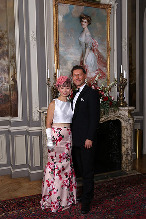 Viennese Ball 2016, Portraits