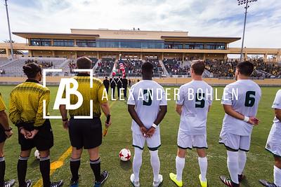 2017-18 Cal Poly Men's Soccer