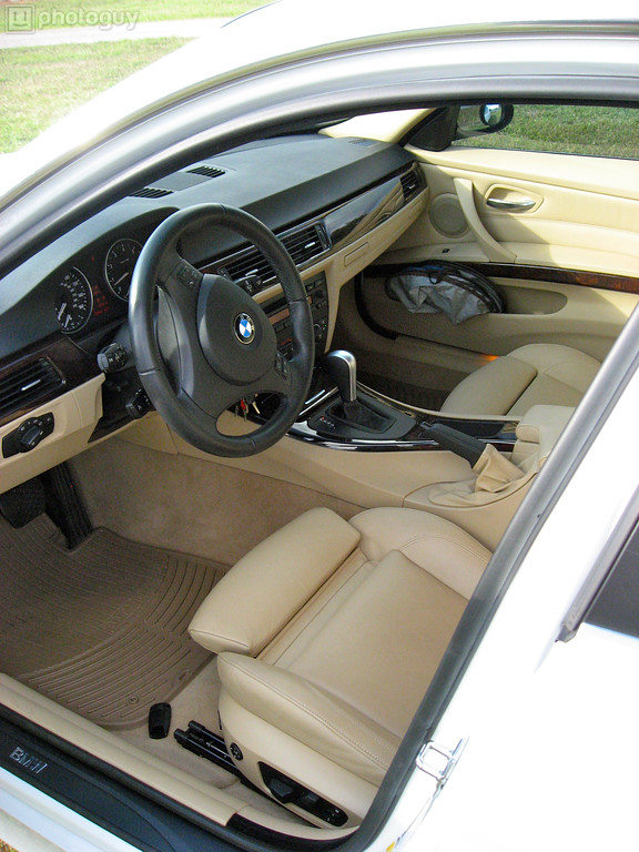 2006 BMW 330i - 5