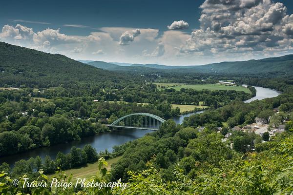 Morey Mountain Fairlee, VT