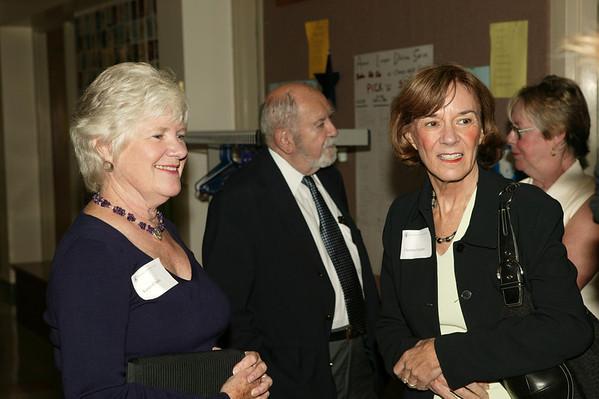Distinguished Alum Oct 2005