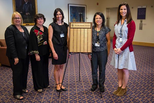 Faculty Senate Awards