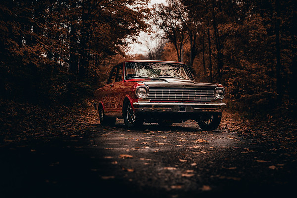 Fall and Rolling Shots with AZN's Chebby 2