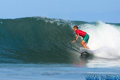 2017 Ocean Park Surf Contest