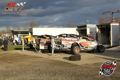 Brockville Ontario Speedway- Oct 18th