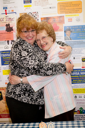 Jean's 90th Birthday Celebration at SCWS