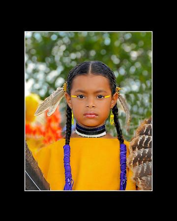 Native American Pow Wow 2009-10