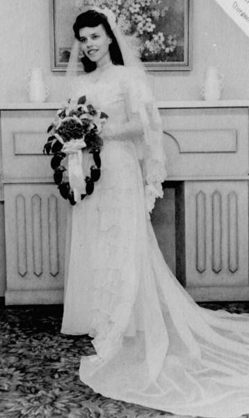 Dorothy Mae Clark