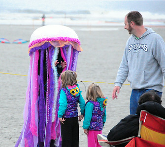 Long Beach Kite Festival 2014