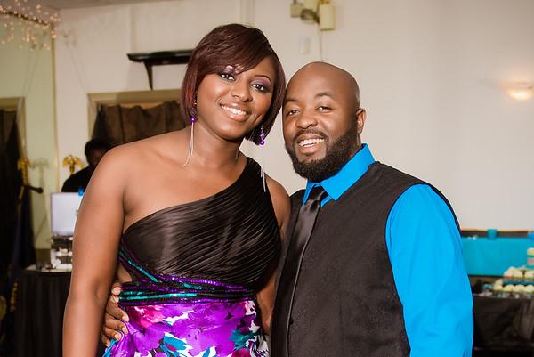 Shawnee + Tyrone