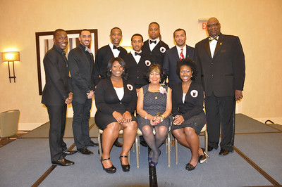 17th Annual Tribute to HBCU Scholarship Banquet Feb 22, 2014