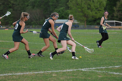 Ladies LAX Bishop