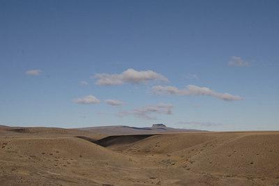 Cueva de los Manos, Argentina
