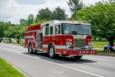 Chester Heights Fire Company