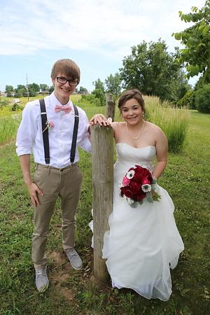 Paulson Wedding
