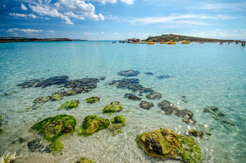 Zypern | Aiya Napa