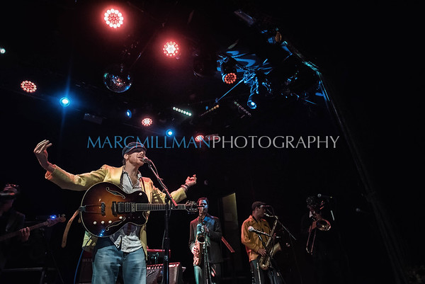 California Honeydrops @ Bowery Ballroom (Thur 10/12/17)