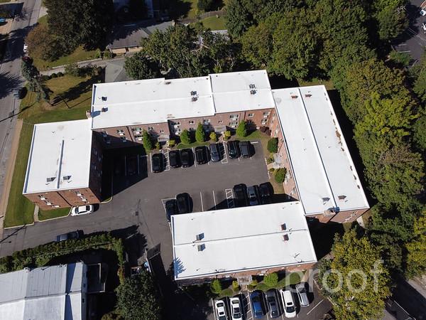 Ridge Court Exterioors