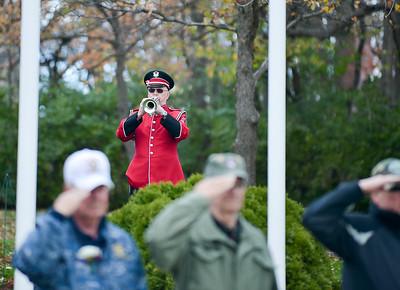 NMB Veterans Day 2016