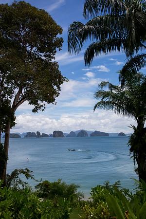 Six Senses Yao Noi Beyond Phuket