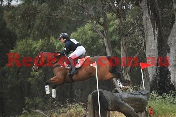 2014 10 18 Swan River Horse Trials CrossCountry EvA95