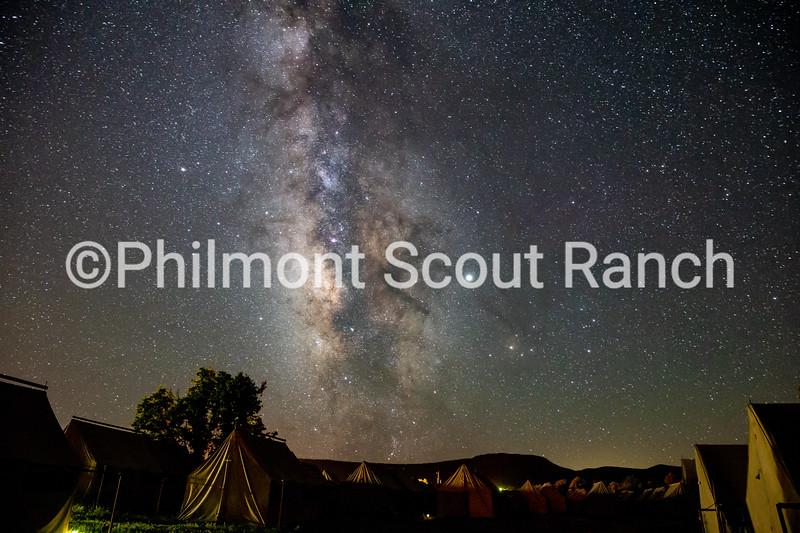 3rdPhilmontSkies_2019_Philmont Skies_ChristopherMiller_Nightlights at Base_Staff Tent City_504.jpg