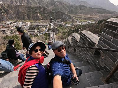 (Great Wall) Beijing