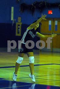 Volleyball Junior Varsity