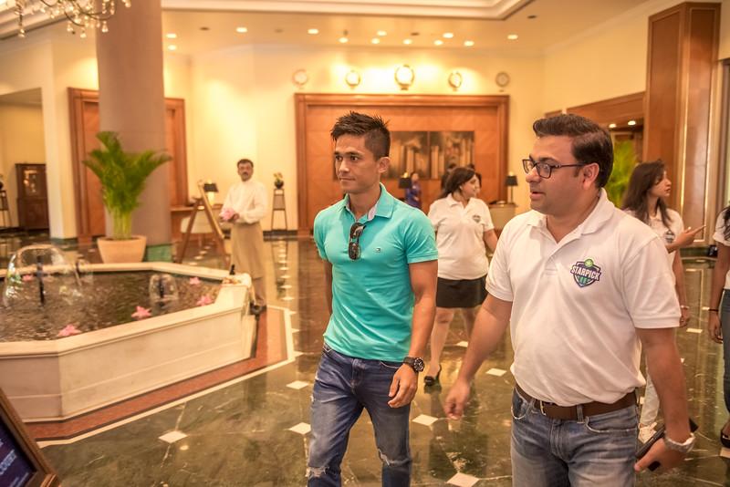 Sunil Chhetri/ Starpick