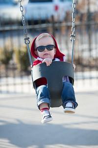 Playground Time (Jan 17)