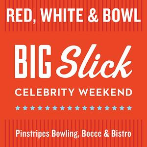 160618 Big Slick KC –Bowling