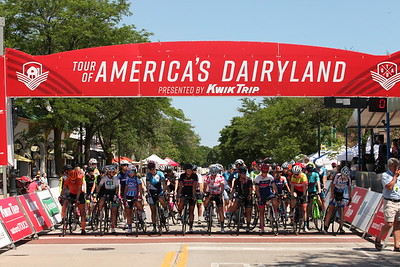 Shorewood Criterium Cycling Classic 6-28-18