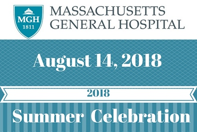 MGH 2018 Summer Celebration