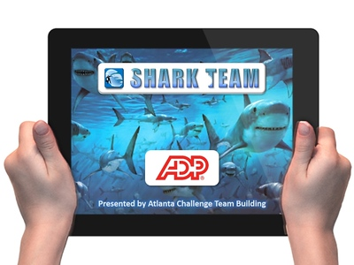 ADP Small Business Solutions: The Shark Tank 8/13/18
