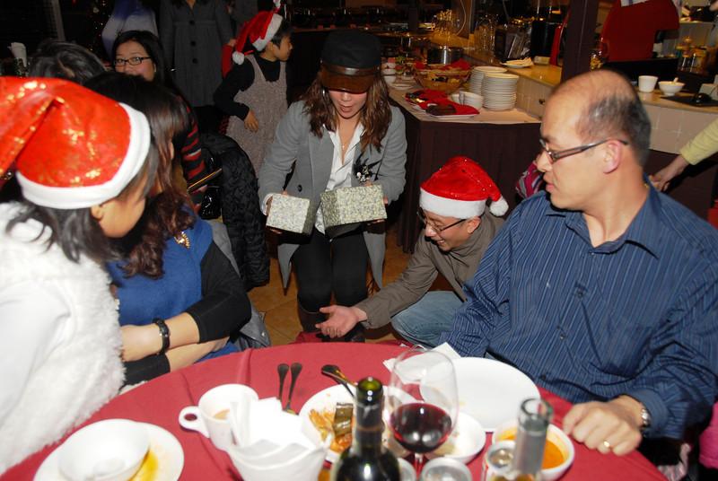 [20101225] Christmas Party 2010 @ Malacca Legend (85).JPG