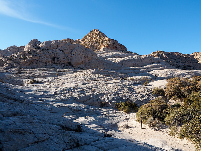 Whiterocks Amphitheater at Snow Canyon State Park