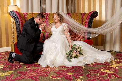 Ken and Elle's Wedding 11-9-19
