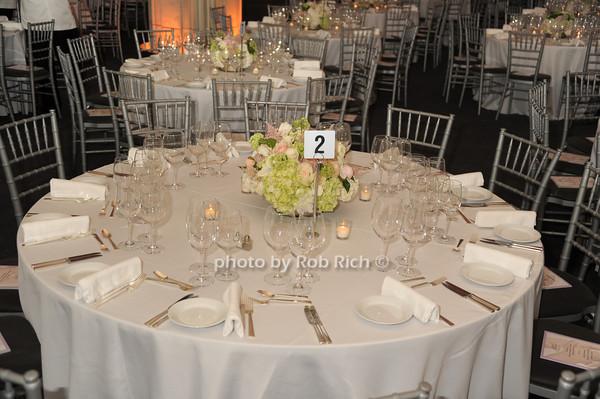 table settings   photo  by Rob Rich © 2014 robwayne1@aol.com 516-676-3939