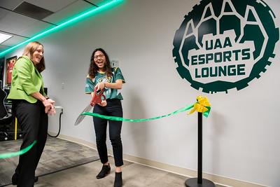 2019 eSport Lounge Grand Opening