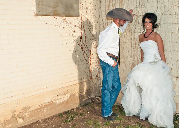 Sturgess Wedding