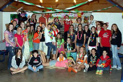20100416 Shanae's 13th Birthday Party