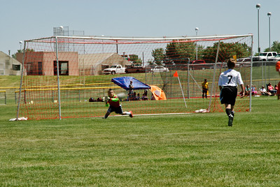 2013 Utah Summer Games - Black '01