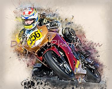 356 Sprint Art