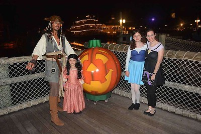 Disney World 2017 MNSSHP