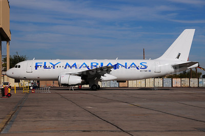 Airlines - Mariana Islands