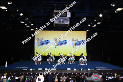 1A Extra Large (Finals) - St_ Brendan (Miami)