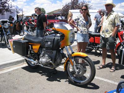 Motorado Bike Show 2013