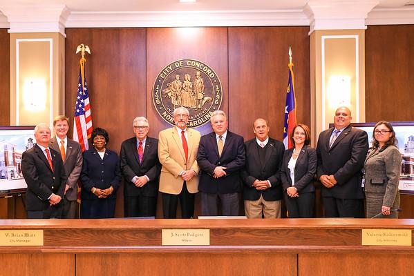 Current Council Photos
