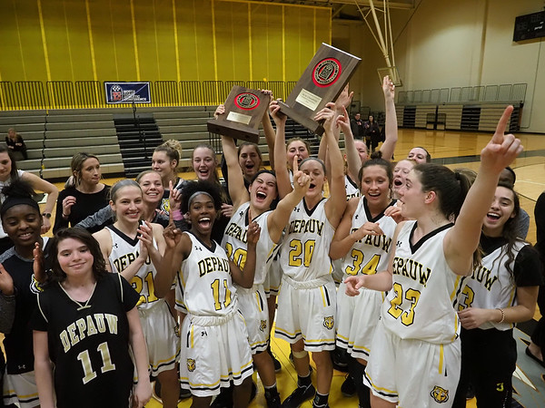 022920 NCAC WBB Final Denison Vs DePauw